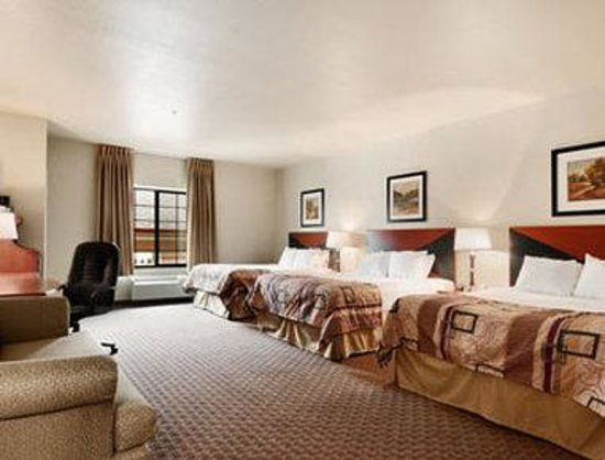 Granbury, TX: Suite