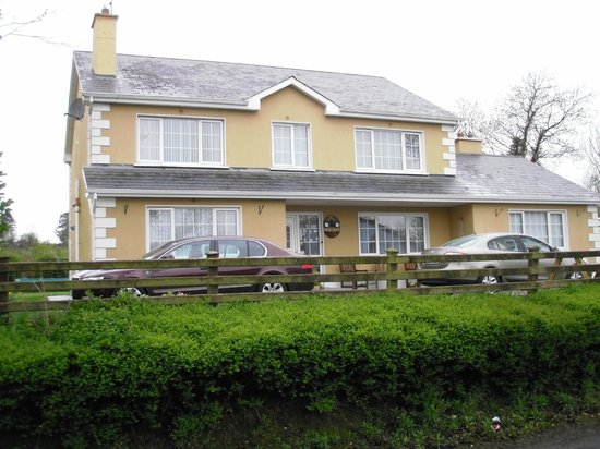 Mohill, Ireland: The Laurels B&B