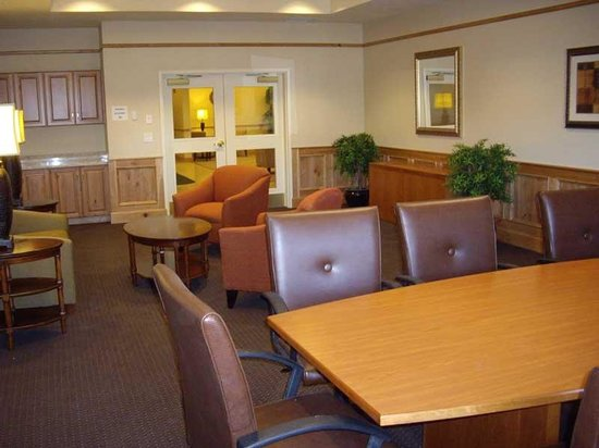 Saint George, UT: Meeting Room