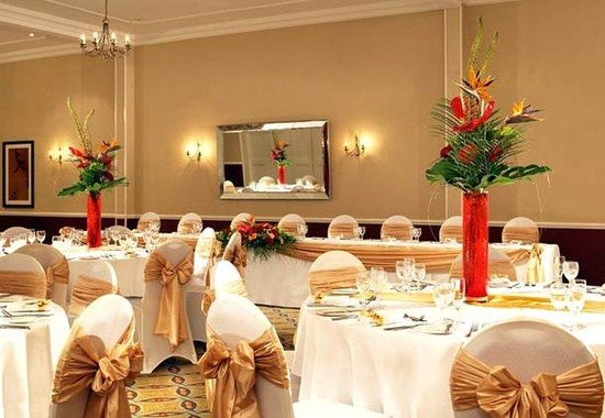 Preston, UK: Broughton Suite  Special Events
