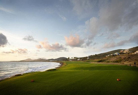 ‪‪St. Kitts Marriott Resort & The Royal Beach Casino‬: Royal St Kitts Golf Course‬