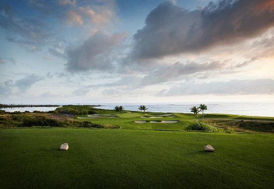 St. Kitts Marriott Resort & The Royal Beach Casino: Royal St. Kitts Golf Course