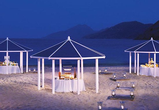 St. Kitts Marriott Resort & The Royal Beach Casino: Themed Events in St. Kitts