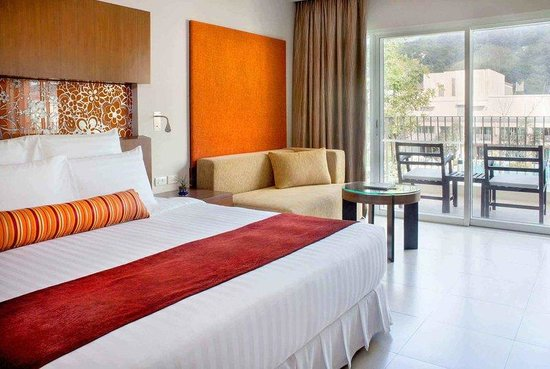 Millennium Resort Patong Phuket: Grand Deluxe Room