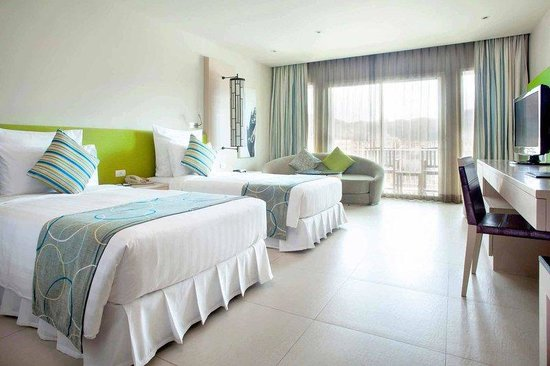 Millennium Resort Patong Phuket: Superior Room