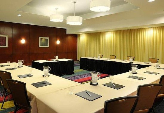 Pearland, Teksas: Meeting Room