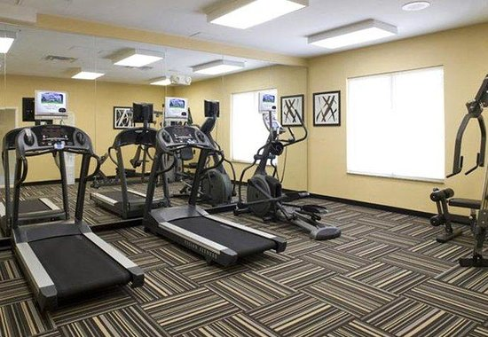 Orange Park, : Fitness Center
