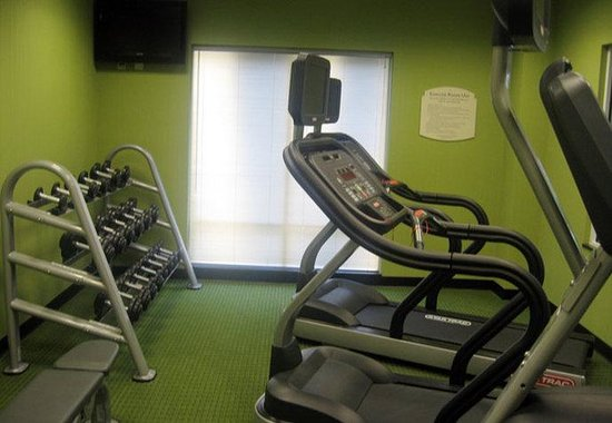 Carlisle, : Exercise Room