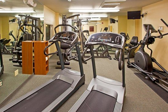 Candlewood Suites Destin - Miramar Beach: Fitness Center