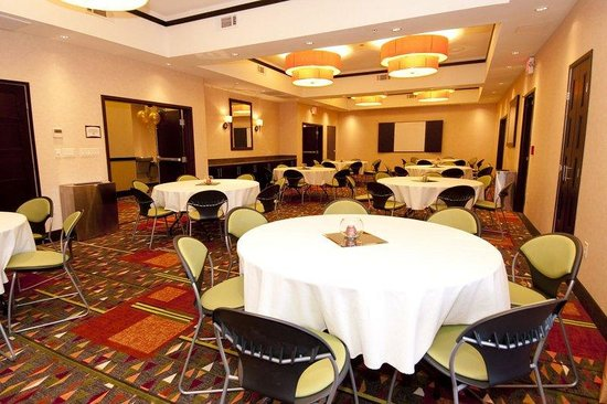 StayBridge Suites DFW Airport North: Large Meeting room - Jupiter