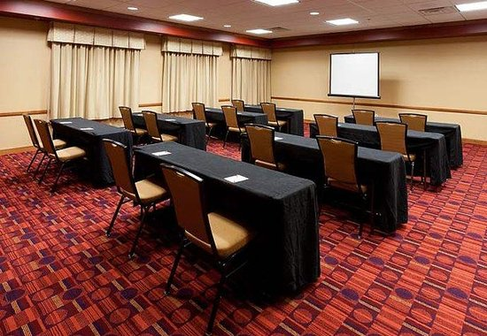 Residence Inn Chicago Lake Forest / Mettawa: Meeting Room