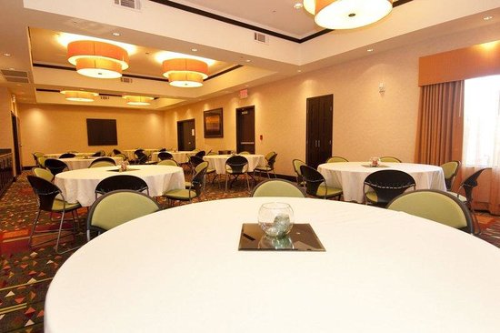 Irving, TX: Large Meeting Room - Jupiter