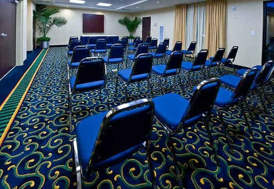 SpringHill Suites by Marriott Columbus: Meeting Room