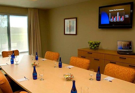Bossier City, LA: Boardroom