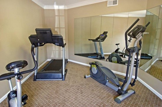 ‪‪Brentwood‬, ‪Tennessee‬: Fitness Center‬