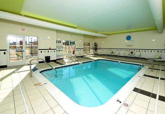 Cookeville, TN: Indoor Pool