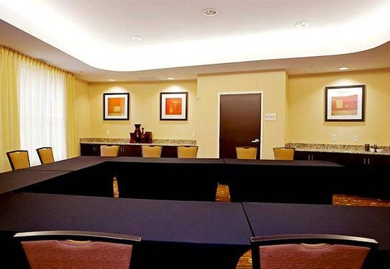 Courtyard by Marriott Franklin Cool Springs: Meridian Meeting Room