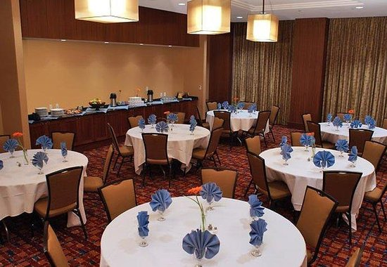 Residence Inn Sacramento Downtown at Capitol Park : Capitol Meeting Room