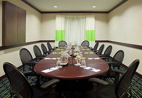 Fairfield Inn and Suites Marriott: Boardroom