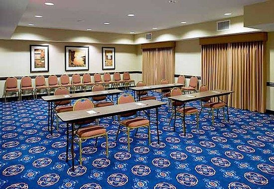 Midland, TX: Meeting Room