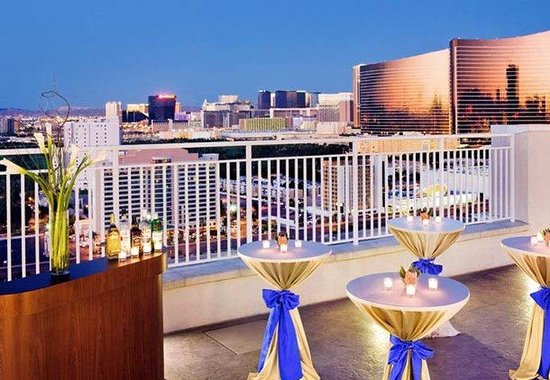 SpringHill Suites Las Vegas Convention Center: Social Event