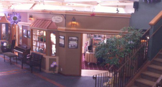 Located in the Historical Downtown Oak Harbor Mall