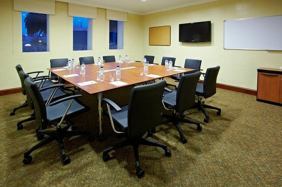 Holiday Inn Express Quito: Boardroom