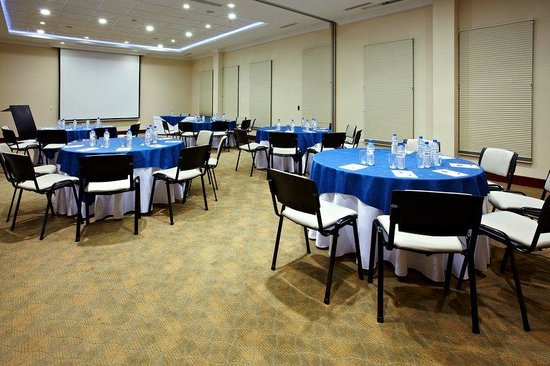 Holiday Inn Express Quito: Meeting Room