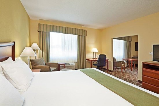 Southern Pines, Carolina del Norte: Suite
