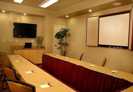 Roseville, Kalifornien: Meeting Room