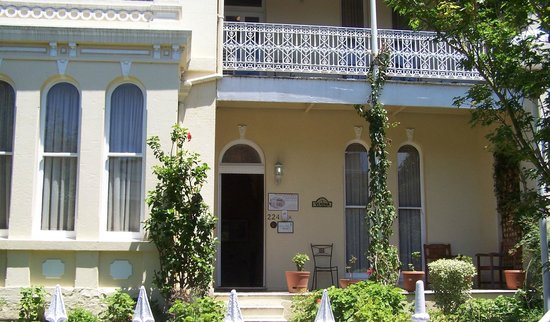 Photo of Verona Guesthouse Sydney