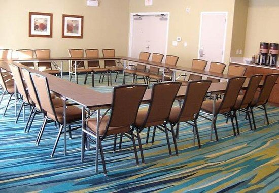 SpringHill Suites Tallahassee Central: Meeting Room