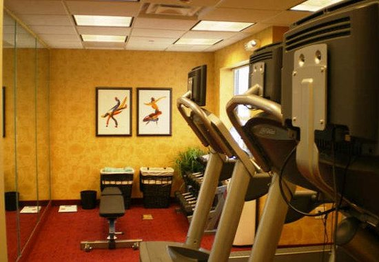 Port Saint Lucie, FL: Fitness Center
