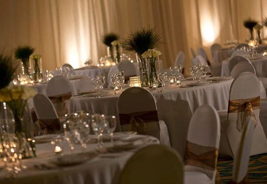 Renaissance Curacao Resort & Casino: Social Events