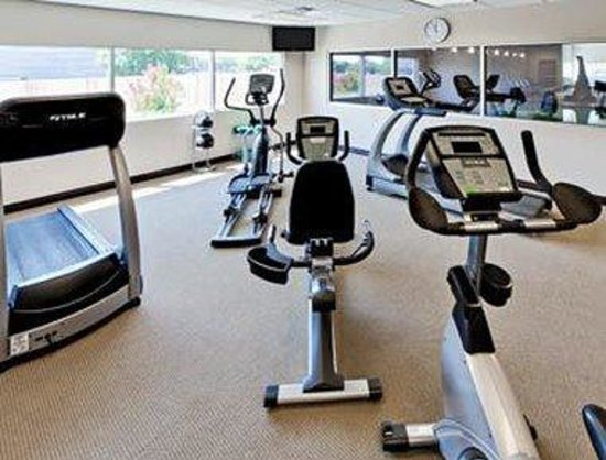 Llubbock, TX: Fitness Center