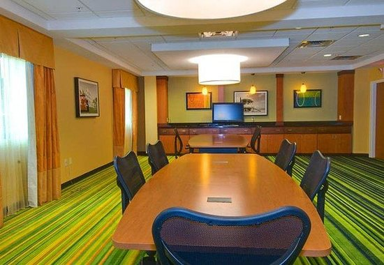 Fairfield Inn & Suites Miami Airport South: Meeting Room