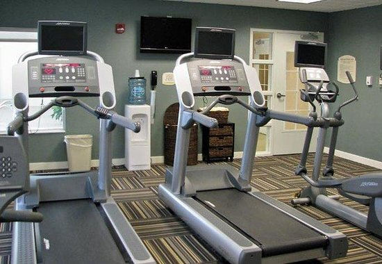 Waynesboro, Virginie : Fitness Center