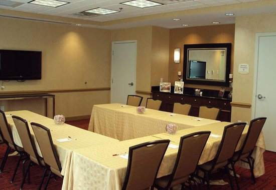 Waynesboro, VA: Meeting Room