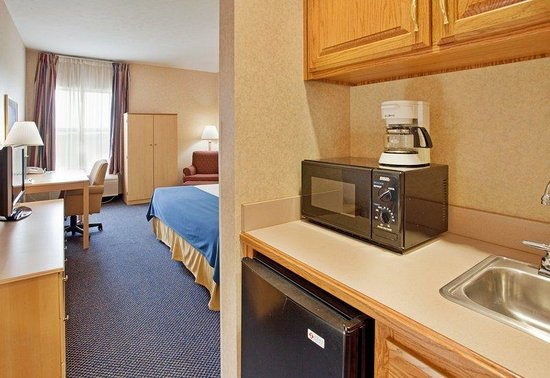 Abilene, KS: Suite