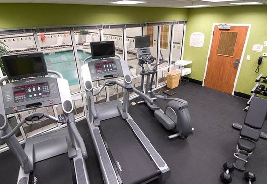 Verona, NY: 24-Hour Fitness Center