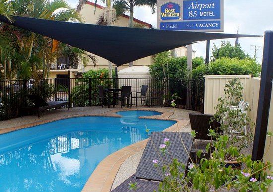 ‪BEST WESTERN Airport 85 Motel‬