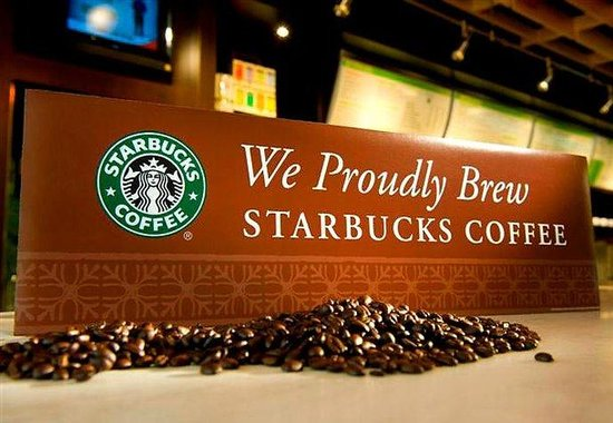 Buford, GA: Starbucks Coffee