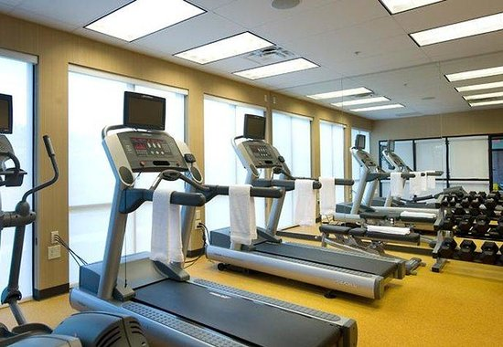Buford, GA: Fitness Center