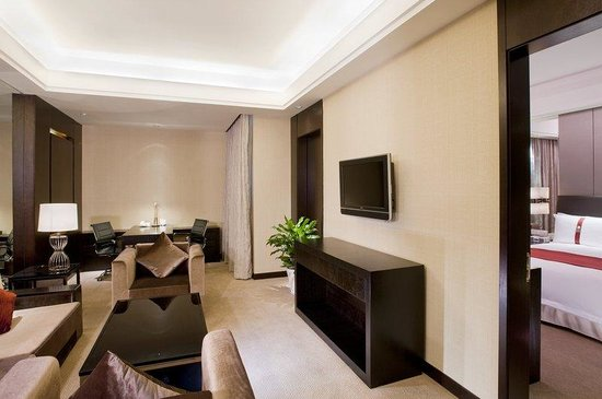 Chun&#39;an County, China: Executive Suite