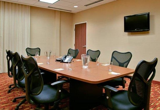 Chandler, AZ: Boardroom