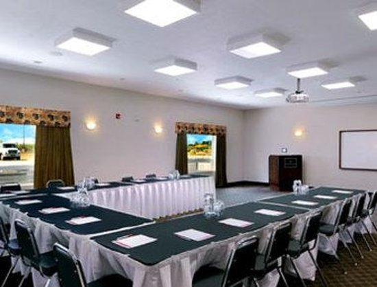 Wainwright, Kanada: Meeting Room