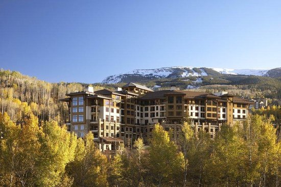 Viceroy Snowmass: Viceroy Grand Exterior