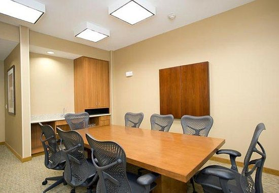 Courtyard by Marriott New Braunfels River Village: Boardroom
