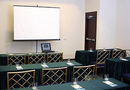 ‪‪Courtyard By Marriott Guayaquil‬: Meeting Room‬