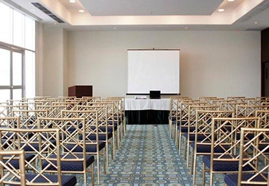 Courtyard By Marriott Guayaquil: Manglares Room Meeting